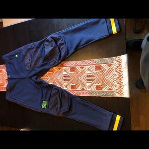 Polo Ralph Lauren Hi Tech Sweatpants